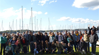 Field trip to Lillebælt, where students and researchers met with a number of industry representatives. Destination Lillebælt, which covers Kolding, Fredericia and Middelfart municipalities, serves to establish a Destination Management Organisation for the Lillebælt area. Sustainable tourism development is integral to all activities and the overall strategy of Destination Lillebælt.